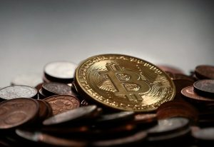 Bitcoin is back up after a five-day slump