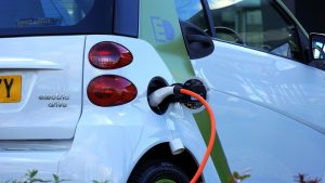 Fisker invests in the SPAC merger of Allego, an electric vehicle charging network