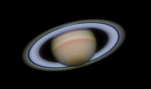 This spacecraft will look for life in the Saturn system