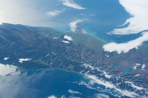 The market for earth observation is increasing