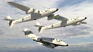 Virgin Galactic has received FAA approval to resume SpaceShipTwo flights