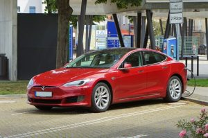 As demand for electric vehicles grows, the UK's battery 'gigafactory' expects to expand significantly